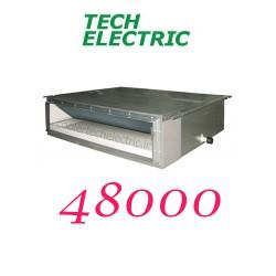 داکت اسپلیت 48000 تک الکتریک