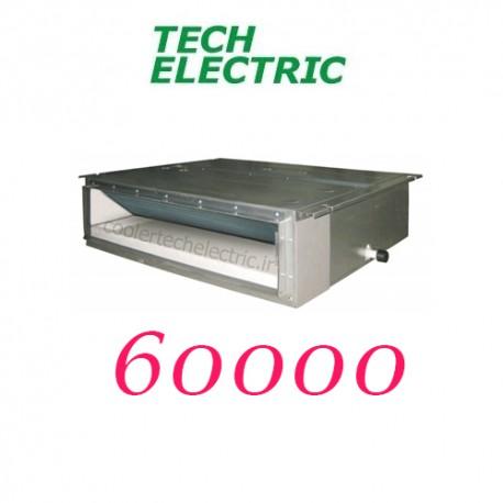 داکت اسپلیت 60000 تک الکتریک
