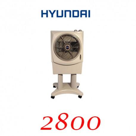 کولر آبی پرتابل هیوندای مدل HACW P3501