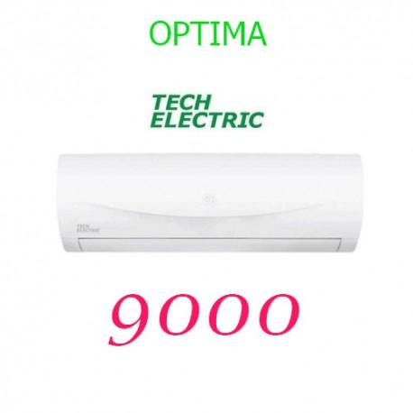 کولر گازی تک الکتریک 9000 اپتیما OPTIMA