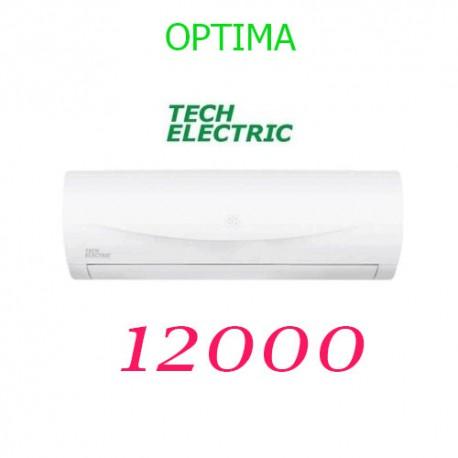 کولر گازی تک الکتریک 12000 اپتیما OPTIMA