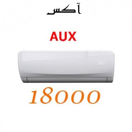 کولر گازی 18000 آکس تروپیکال ZT318A4/LH