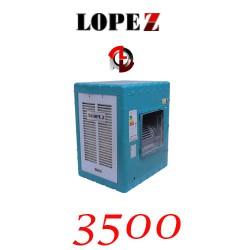کولر آبی روبروزن 3500 لوپز