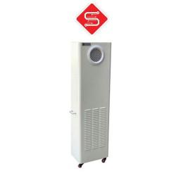 دستگاه تصفیه هوا سامع
