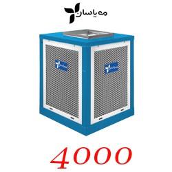 کولر آبی سلولزی مهیاسان 4000 بالازن