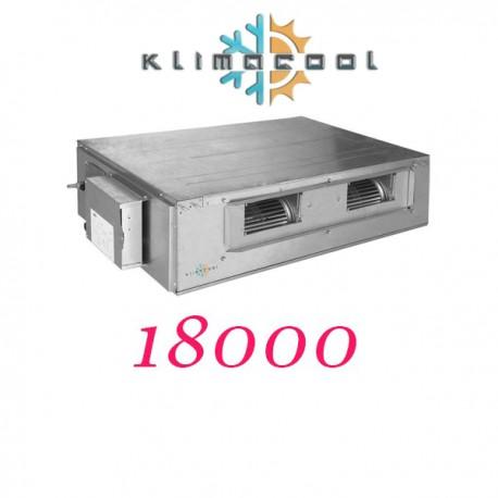 داکت اسپلیت کانالی کیلیما کوول 18000