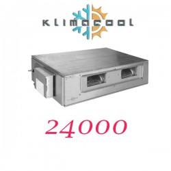 داکت اسپلیت کانالی 24000 کیلیما کوول