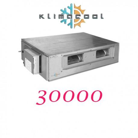 داکت اسپلیت کانالی 30000 کیلیما کوول تروپیکال
