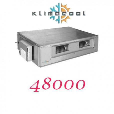 داکت اسپلیت کانالی کیلیما کوول 48000