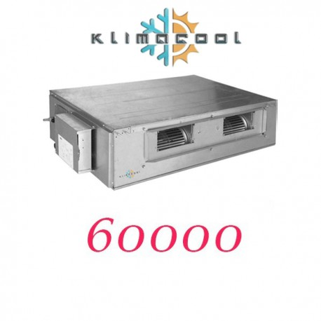 داکت اسپلیت کانالی 60000 کیلیما کوول
