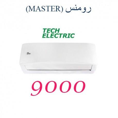 کولر گازی 9000 تک الکتریک مدل رومنس(MASTER)