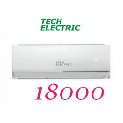 کولر گازی 18000 تک الکتریک سرد و گرم