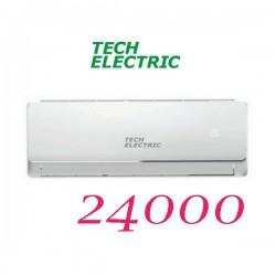 کولر گازی 24000 تک الکتریک سرد و گرم