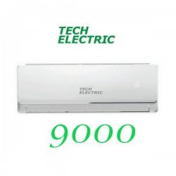 کولر گازی 9000 تک الکتریک اینورتر