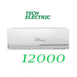 کولر گازی 12000 تک الکتریک اینورتر