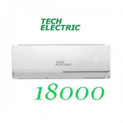 کولر گازی 18000 تک الکتریک اینورتر
