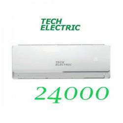 کولر گازی 24000 تک الکتریک اینورتر