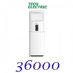 کولر گازی 36000 تک الکتریک ایستاده