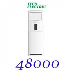کولر گازی 48000 تک الکتریک ایستاده