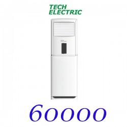 کولر گازی 60000 تک الکتریک ایستاده
