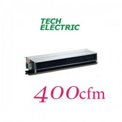 فن کویل 400 تک الکتریک سقفی توکار