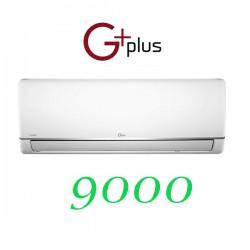 کولر گازی جی پلاس اینورتر 9000 GPLUS