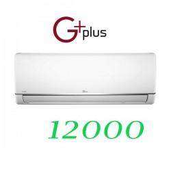 کولر گازی جی پلاس 12000 اینورتر